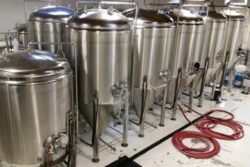 Breweries Division